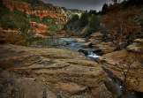 Randy Gibson | Oak Creek Canyon